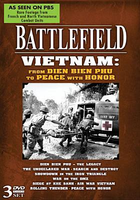 BATTLEFIELD VIETNAM:FROM DIEN DIEN PH (DVD)